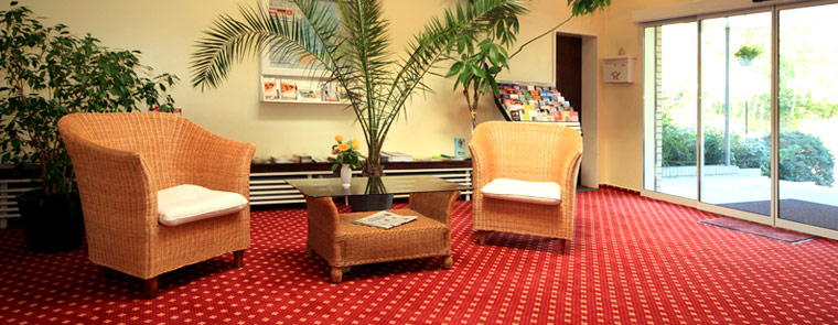 Hotel Seegarten Quickborn Hamburg